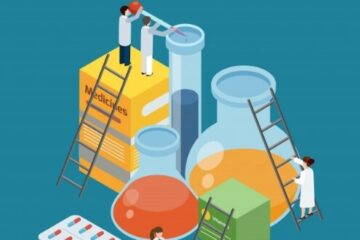 2020 08 20 23 17 41 Download free Pharmaceutical production composition isometric composition vector e1602164430846